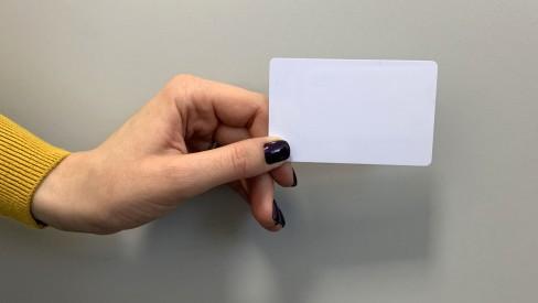 Закажи смарт карту Mifare Classic от 41 рубля с доставкой в день заказа