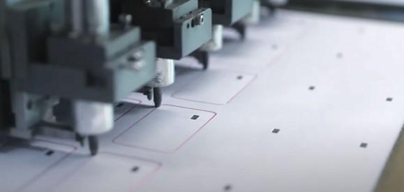 Безопасность RFID смарт карт