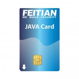 CPU JAVA карта