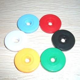 Корпусированная RFID метка для металлических поверхностей 35 мм