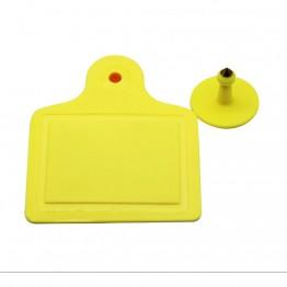 RFID бирка ушная для животных A01