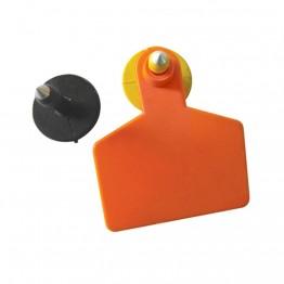 RFID бирка ушная ультралегкая A01