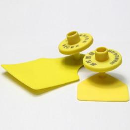 RFID метка ушная водонепроницаемая A01