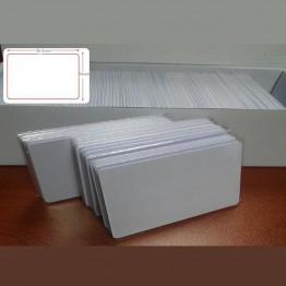 RFID пластиковая карта для струйной печати