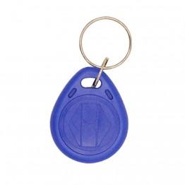RFID пластиковый брелок ABS Key-02