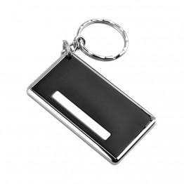 RFID пластиковый брелок PVC KK-04