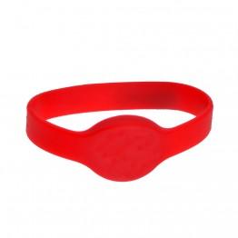 RFID Силиконовый браслет G01 (чип на выбор)