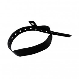 RFID виниловый браслет P110