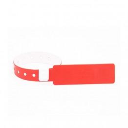 RFID виниловый браслет P113